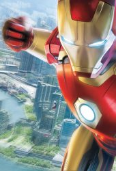 アイアンマンの経験香港ディズニーランドiPhoneX壁紙