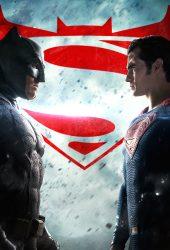 バットマン対スーパーマン夜明けiPhone8Plus壁紙