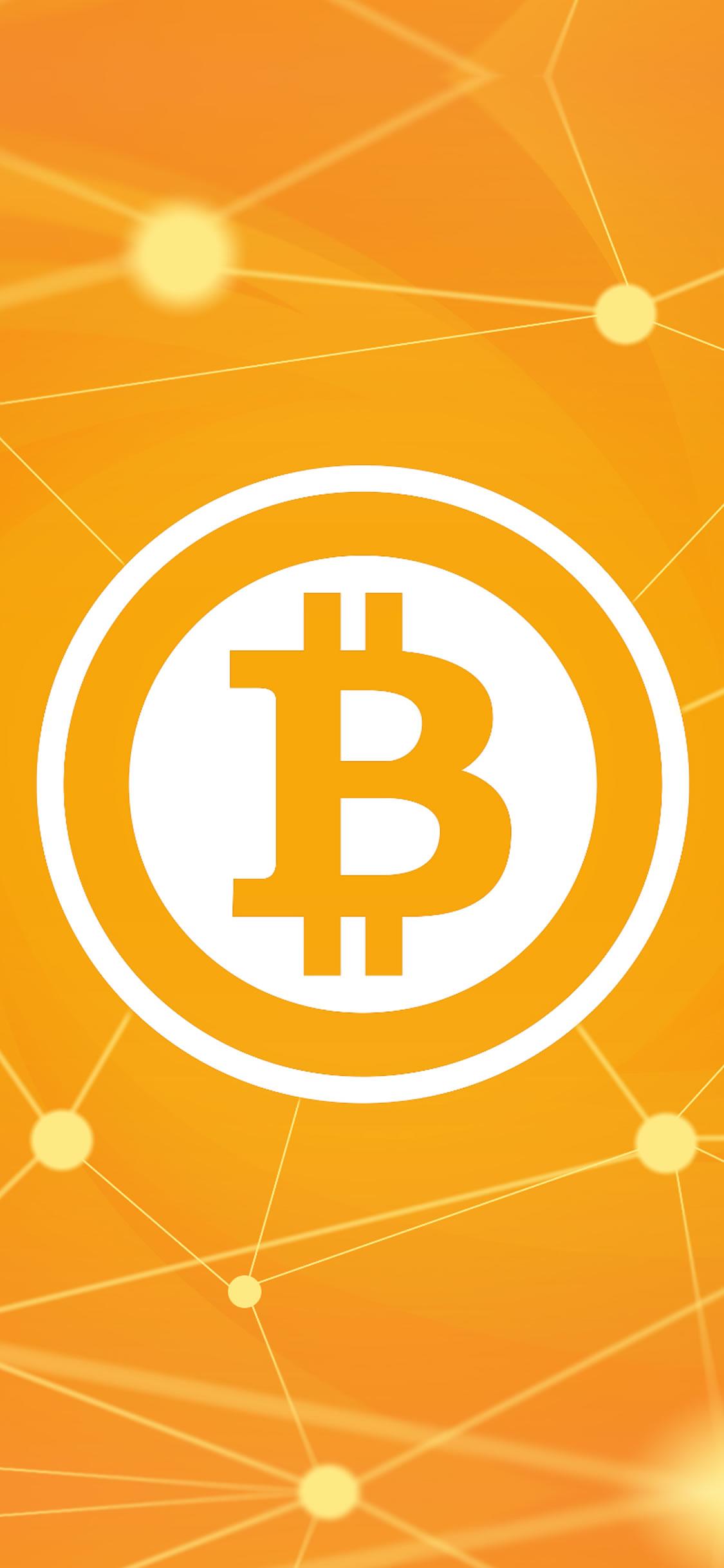 ビットコイン壁紙