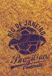 ブラジルのサッカーリオデジャネイロiPhone6壁紙