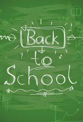 戻る学校手書きiPhone8Plus壁紙へ