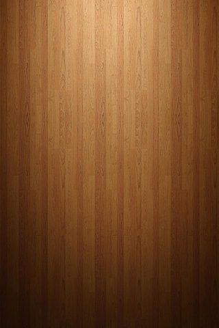 ウッドiPhone壁紙