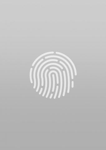 グレイタッチID指紋センサーiPhone 5壁紙