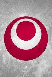 沖縄県旗iPhone6壁紙