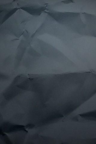 砕石紙のダークテクスチャiPhone 5壁紙