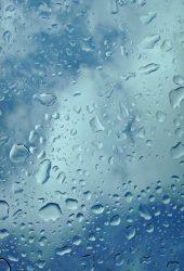 雨iPhone壁紙