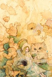 ふしぎの国のアリス (テレビアニメ) iPhone 6壁紙