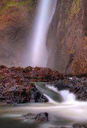 クイーンズランド州オーストラリアフォールズ国立公園iPhone 7壁紙
