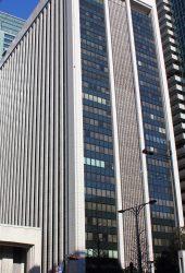 三菱UFJ銀行iPhoneX建築壁紙