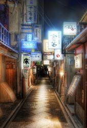 京都市iPhoneX壁紙