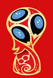 2018 FIFAワールドカップ ロシアiPhone 6壁紙