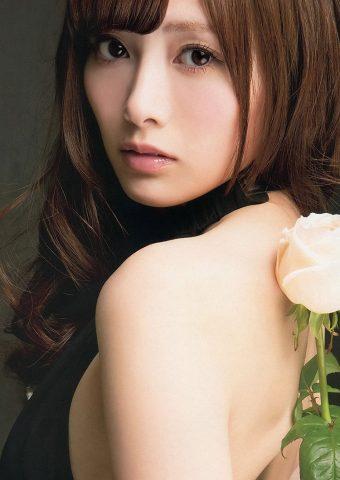 乃木坂46白石麻衣iPhone6壁紙