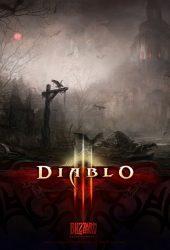 Diablo3 『ディアブロ3』 iPhone壁紙