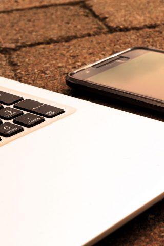 ラップトップスマートフォン技術iPhone6Plus壁紙