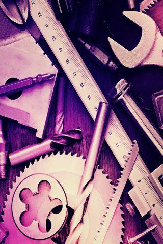機械ツールiPhone 6壁紙