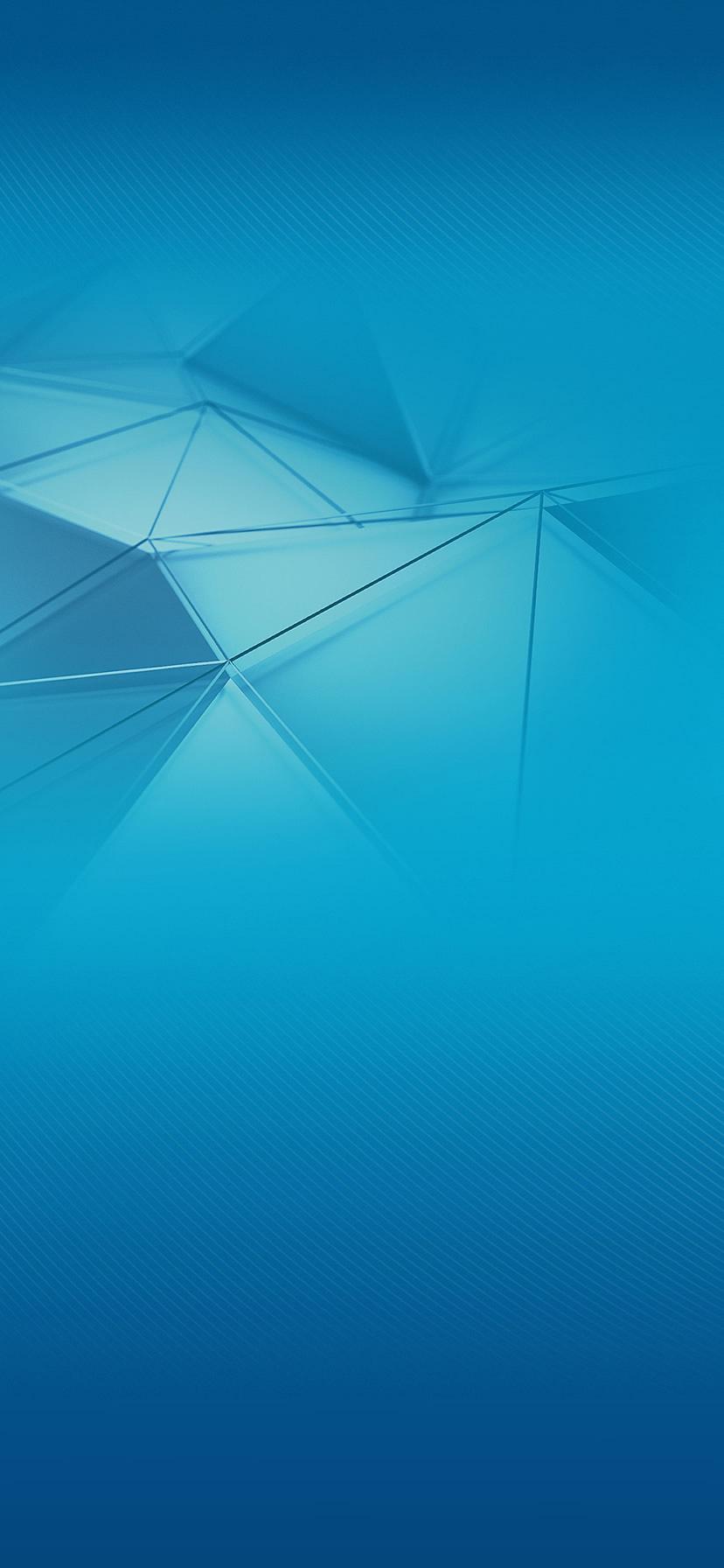ブルー3d三角形iphone Xr壁紙 828 1792 Iphoneチーズ