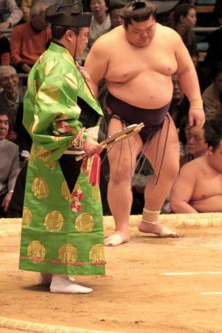 相撲iPhone8壁紙