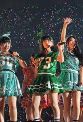 AKB48東京ドームコンサートiPhone壁紙