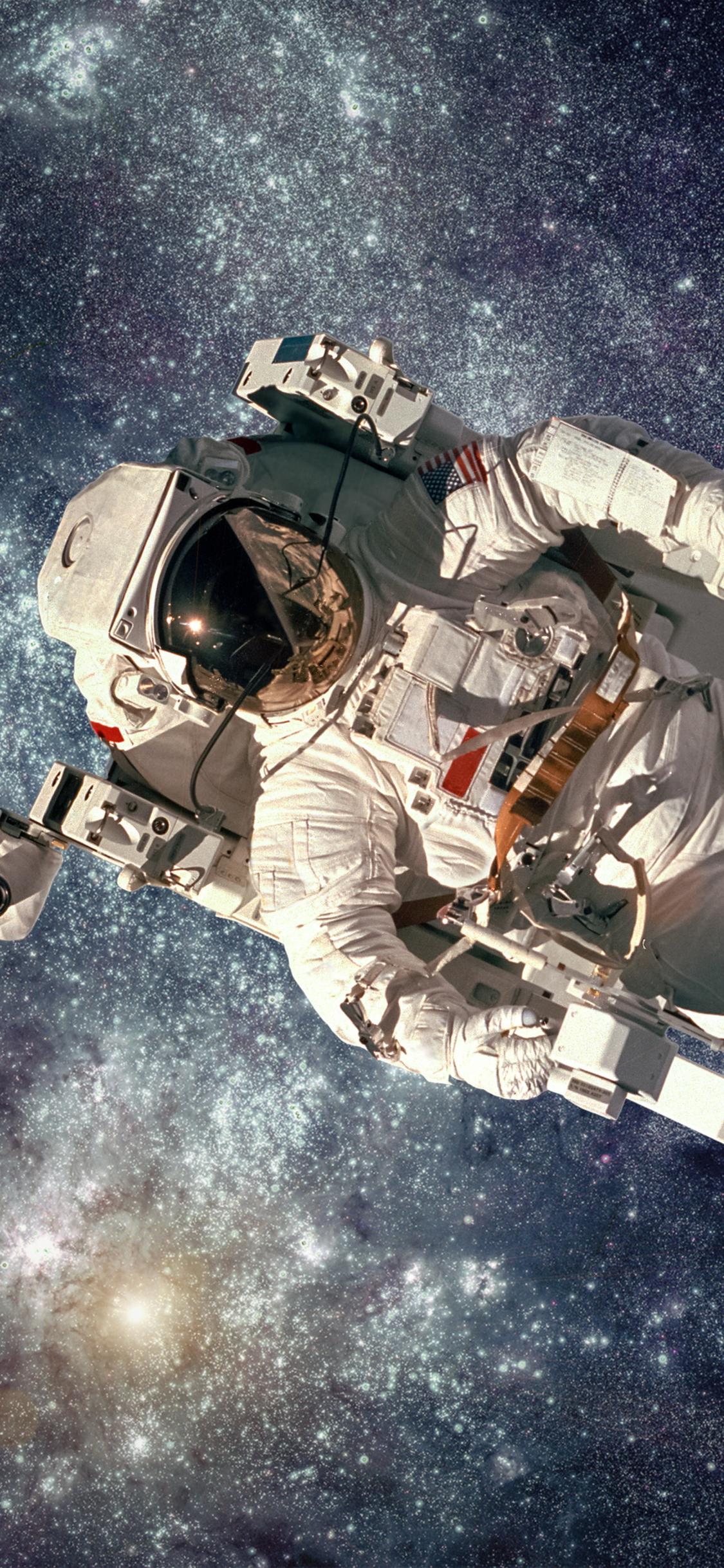 宇宙飛行士iphone Xs Androidスペース壁紙 1125 2436 Iphoneチーズ