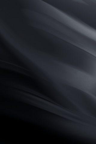 ブラックカービングファブリックiPhone 6/Android壁紙