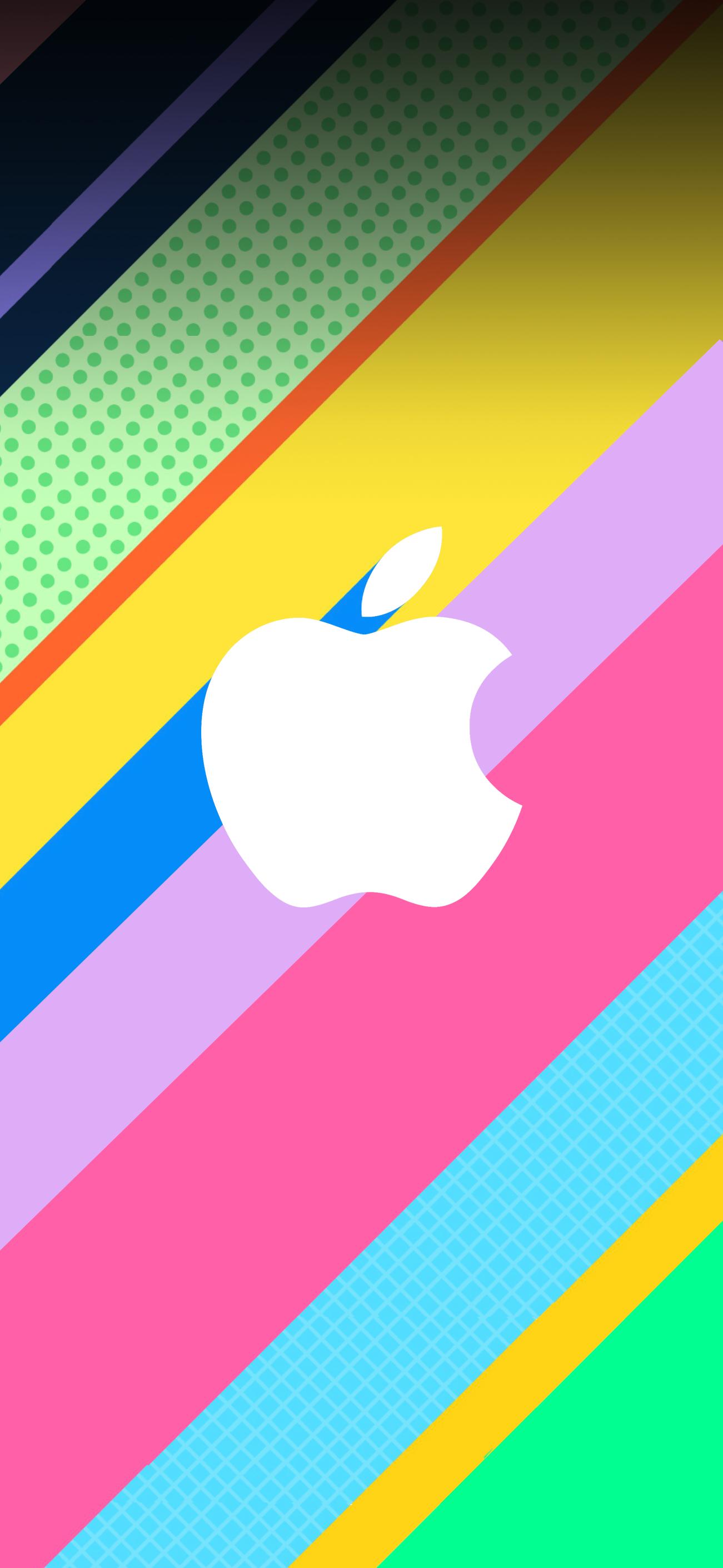 Apple アップルストアコベントガーデンiphone Xs Max壁紙 Iphoneチーズ