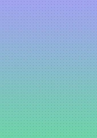 ドットグラデーションiPhone 5/Android壁紙