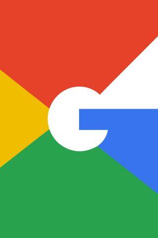 グーグルiPhone 8 Plus/Android壁紙