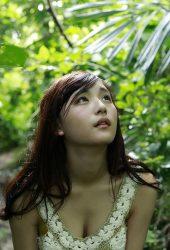 浅川梨奈 女優および元歌手 iPhone 8/Android壁紙