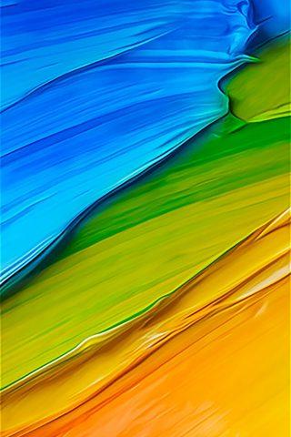 シーズン抽象 iPhone 6 Plus/Samsung 壁紙