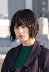 平手友梨奈欅坂46 iPhone 5/Android壁紙