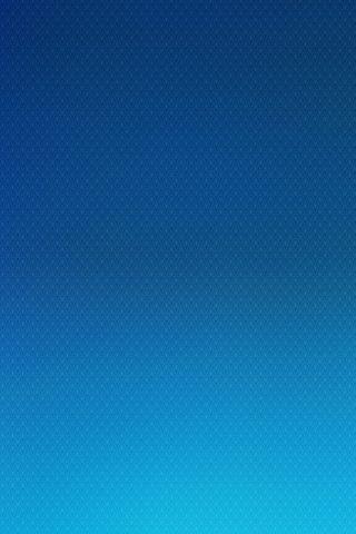 青い六角形の背景 スマホ 壁紙