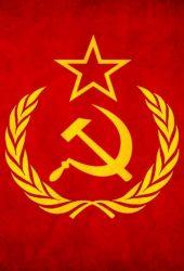 ソビエト連邦の国章スマホ 壁紙