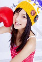 真野恵里菜iPhone 8 Plus/Android壁紙