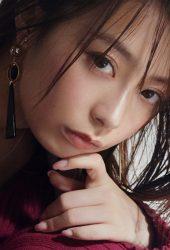 宇垣美里TBSテレビアナウンサーiPhone 6/Android壁紙