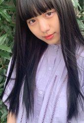 鶴嶋乃愛モデルと女優無料壁紙