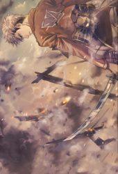 進撃の巨人のジャン・キルシュタインの無料壁紙