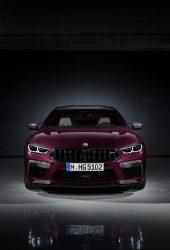 BMW M8 iPhone XS Max 壁紙