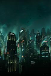 『BioShock』バイオショックテレビゲーム無料壁紙