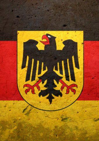 ドイツの国旗のモバイル壁紙