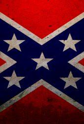 アメリカ連合国の国旗の無料壁紙