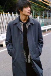 窪田正孝iPhone 8 Plus/Android壁紙