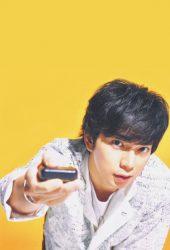 松本潤iPhone 6/Android壁紙