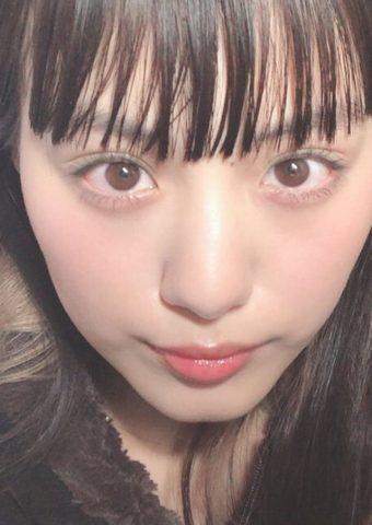 鶴嶋乃愛 iPhone 5/Android 壁紙