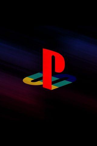プレイステーションPSロゴシンボル無料壁紙