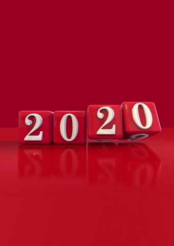 新年壁紙 2020 スマホ壁紙