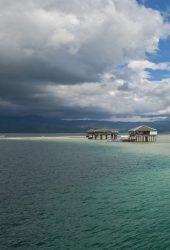 海洋写真のiPhone 8 Plus/Android壁紙