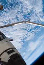 スペースシャトルエンデバー壁紙