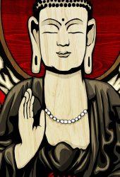 仏教宗教の壁紙