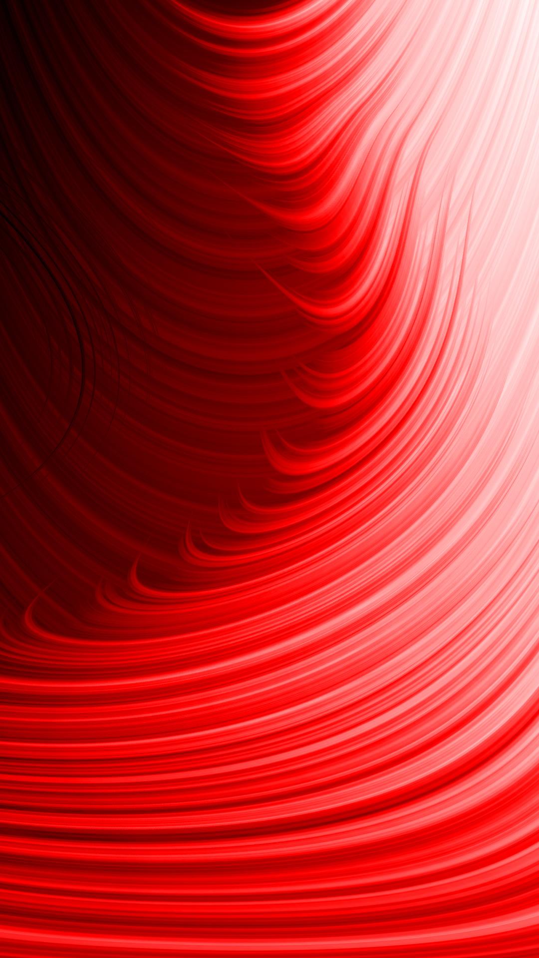 抽象的な赤い壁紙