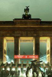 デウスエクス マンカインド・ディバイデッドのテレビゲームの壁紙